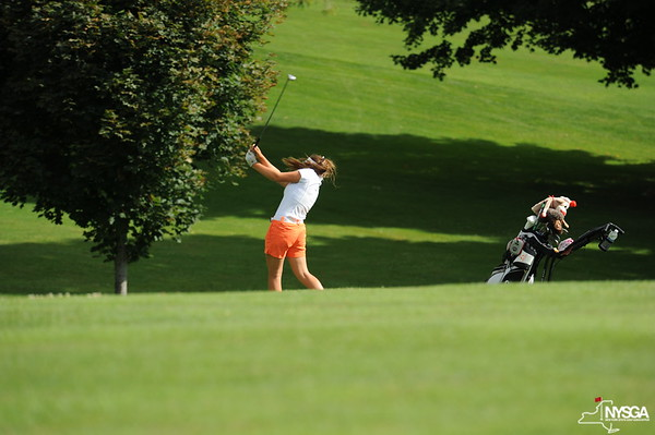 53rd N.Y.S. Girls' Junior Amateur Championship