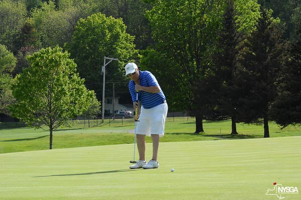 2015 NYSGA Championships