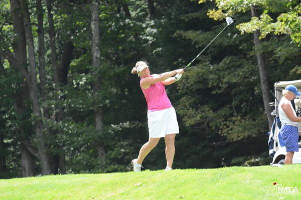 63rd N.Y.S. Women's Senior Amateur Championship
