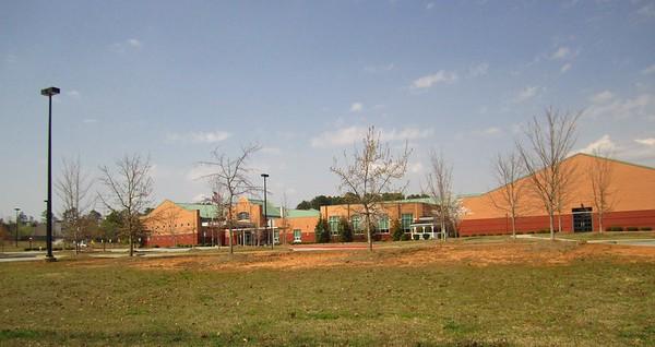 Abbotts Hill Elementary Schools Johns Creek GA (3)
