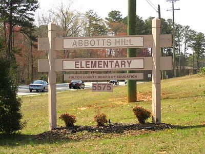 Abbotts Hill Elementary Schools Johns Creek GA (6)