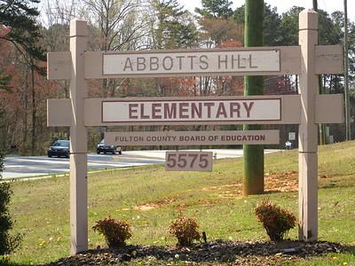 Abbotts Hill Elementary Schools Johns Creek GA (5)