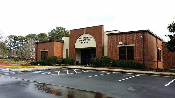 Alpharetta Elementary School (9)