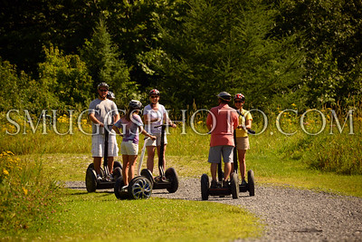 Aug. 25th = SEGWAY PHOTOS