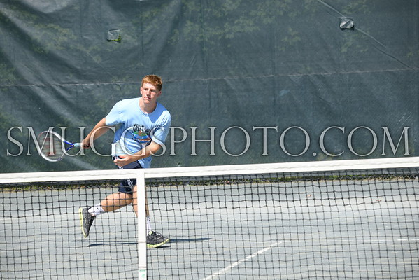 Aug. 26th - TENNIS PHOTOS- Justin & Andy