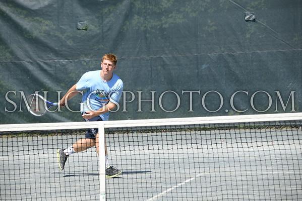 Aug. 26th - TENNIS PHOTOS- Justin & Andy
