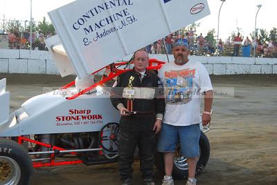 Big Daddy's Speedbowl-06/20/2009-SCoNE