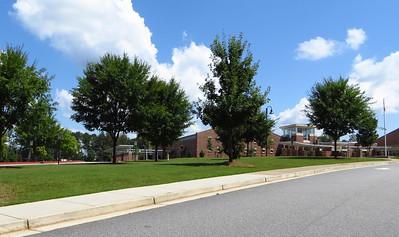 Birmingham Falls Elementary School Milton Georgia (2)
