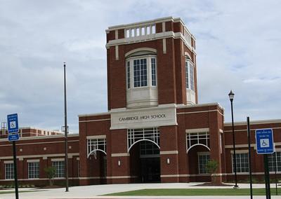 Cambridge High School Milton GA