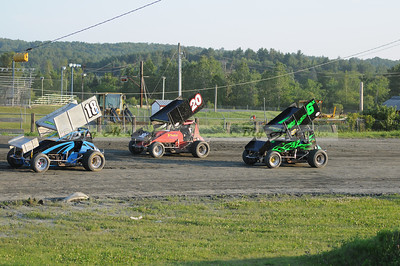 Canaan Dirt Speedway-06/25/2010-SCoNE