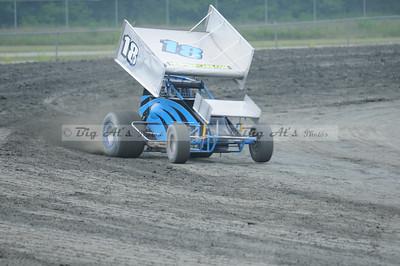 Canaan Dirt Speedway-07/16/10-SCoNE