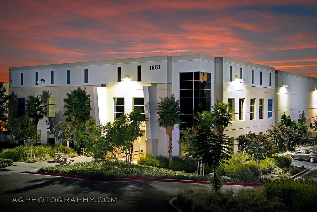Cohen Asset Management Properties, San Bernardino, CA, 9/23/14.