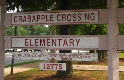 Crabapple Crossing