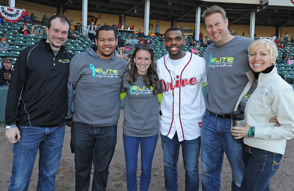 GWINN DAVIS MEDIA / GREENVILLE DRIVE