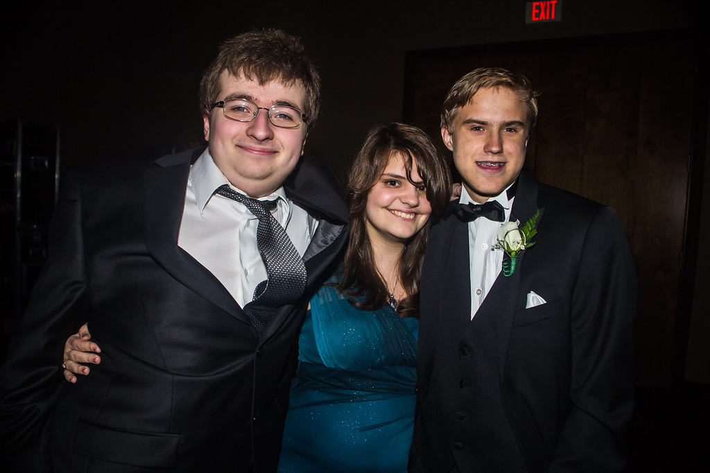 . Eton Academy Prom 2014 - Novi Suburban Collection Showplace 5/02/2014.  Photos by Dylan Dulberg//Special to The Oakland Press