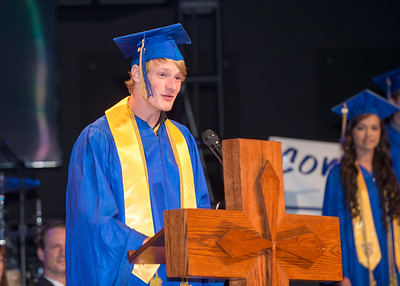 PRCA Graduation 2014