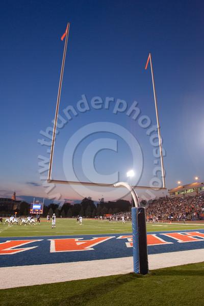 Wheaton College Football vs Concordia (WI) (54-3)