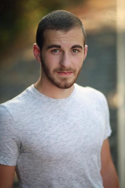 Garrett Alexander