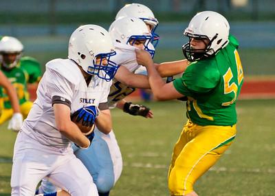 Griffin Gator Football 2014