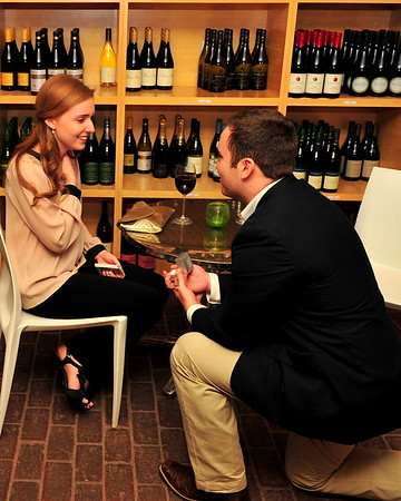 Abshire Engagement