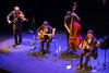Jazz Manouche avec Minor Sing