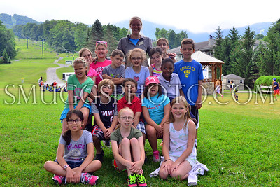 July 15/16 - CAMP GROUP PHOTOS