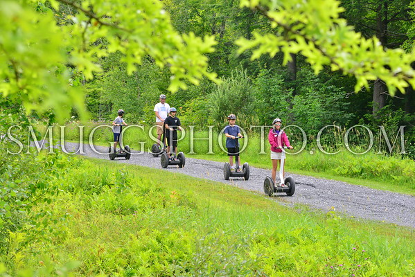 July 29th - SEGWAY Photos - afternoon tours