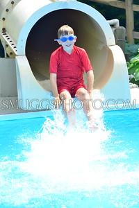 June 30th - Pool Photos- Notchville