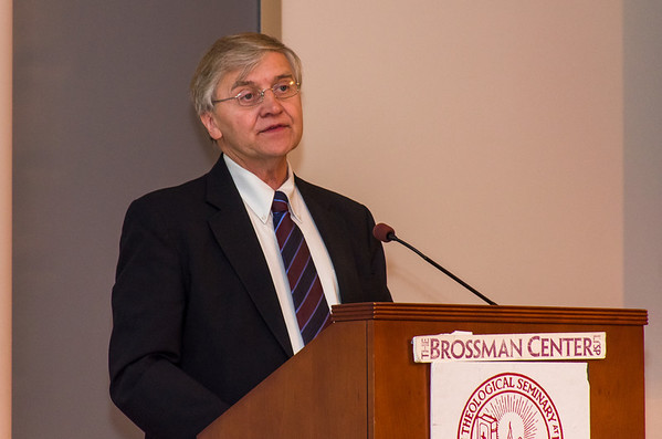 Spring Convocation 2014-Lectures