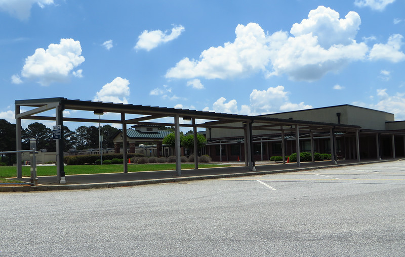 Midway Elementary School - North Atlanta Schools Georgia