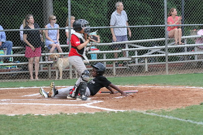 Minors Natl Tournament - 05.28.15 Pikes v ParkerPoe
