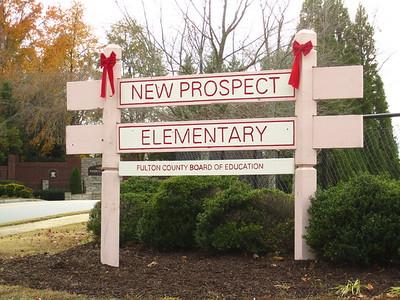 New Prospect Elementary School Alpharetta GA (5)