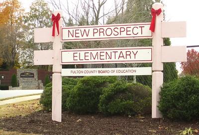 New Prospect Elementary School Alpharetta GA (6)