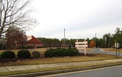 New Prospect Elementary School Alpharetta GA (3)
