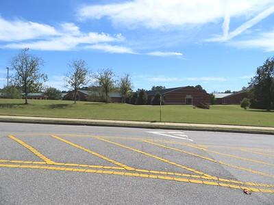 Northwestern Middle School Milton Georgia (2)