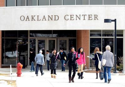 TT Oakland University 1
