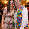"Raquel and Bill Smellage attended the 48th annual Bal Swan Ball with the 1960's theme of ""Peace, Love and Bal Swan"" at the Omni Interlocken Hotel Resort on Saturday.<br /> March 2, 2013<br /> staff photo/ David R. Jennings"