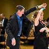Peter and Eveline Grady dance it up at the Bal Swan fund raising ball on Saturday evening March 5th, 2010.<br /> <br /> Photo by: Jonathan Castner