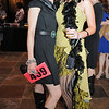 Amanda Dunwoody, left, and Janet Gonzalez at the 45th Bal Swan Ball at the Omni Interlocken Resort on Saturday.<br /> <br /> March 6, 2010<br /> Staff photo/David R. Jennings