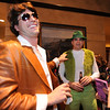 Danny Gryzmaza, left, and Clayton Smith are all smiles while attending the Bal Swan Ball at the Omni Interlocken Resort Hotel on Saturday.<br /> March 3, 2012 <br /> staff photo/ David R. Jennings
