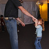 Greg Jones dances with his daughter Kayleigh, 3, at Bal Swan Children's Center's Pint Sized Ball aty the center on Saturday.<br /> <br /> November 14, 2009<br /> Staff photo/David R. Jennings