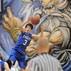 be0107bf_legcy_bbb02.jpg Broomfield's Nick Ongarato catches the ball during play against Legacy in Saturday's cross town game at Legacy.<br /> <br /> January 7, 2012<br /> staff photo/ David R. Jennings