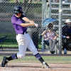 "Philippe Guegan of Boulder hits a home run against the Rocky Mountain Lobos on Saturday.<br /> For  more photos of the game, go to  <a href=""http://www.dailycamera.com"">http://www.dailycamera.com</a>.<br /> Cliff Grassmick  / August 4, 2012"