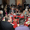 The Broomfield Senior Center table at the Broomfield Chamber of Commerce annual dinner at the Renaissance Boulder Flatiron Hotel on Thursday.<br /> <br /> January 27, 2011<br /> staff photo/David R. Jennings