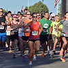 Runners begin the 5k run during Broomfield Days at Midway Park.<br /> September 15, 2012<br /> staff photo/ David R. Jennings