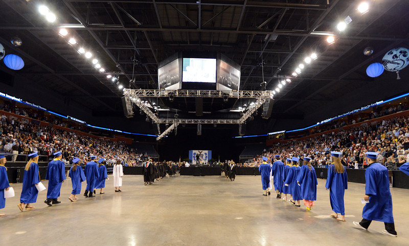 Broomfield High School