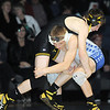 "Thompson Valley's Ben Hewson wrestles Broomfield's Jonathon Stelling in the 126 lb. weight class during Thursday's match at Broomfield.<br /> For more photos please see  <a href=""http://www.broomfieldenterprise.com"">http://www.broomfieldenterprise.com</a><br /> January 19, 2012<br /> staff photo/ David R. Jennings"