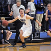 "Evan Kihn, Broomfield, dribbles the ball down court past Steven Jordan, Centaurus, during Friday's game at Broomfield. <br /> For more photos please see  <a href=""http://www.broomfieldenterprise.com"">http://www.broomfieldenterprise.com</a><br /> January 19, 2012<br /> staff photo/ David R. Jennings"