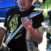Guitarist Roy Catlin with Anchorage plays during Broomstock 2012 at the Broomfield County Commons on Thursday.<br /> May 24, 2012 <br /> staff photo/ David R. Jennings