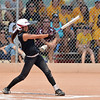 "Britney Huerta, Orange County Batbusters, swings against a pitch from the Indiana Magic Gold during the championship game for the 2012 Colorado Freedom Girl's Softball Invitational at Community Park on Friday.<br /> <br /> July 4, 2012<br /> staff photo/ David R. Jennings<br /> <br /> More photos and video please go to <br />  <a href=""http://www.broomfieldenterprise.com"">http://www.broomfieldenterprise.com</a>"